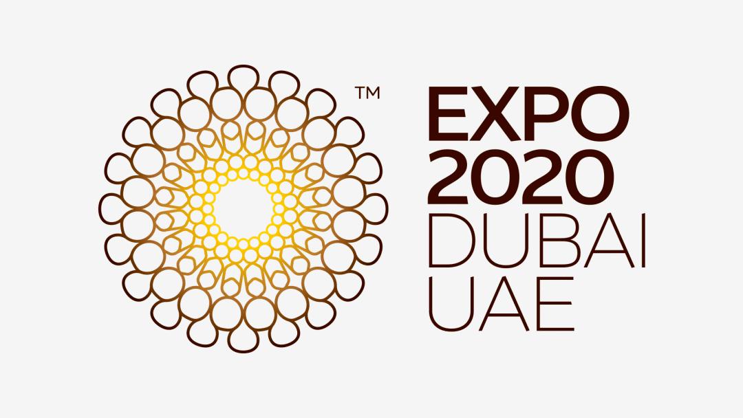 迪拜世博会会徽
